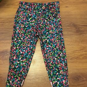 384-Old Navy kids small(6-7) active pants